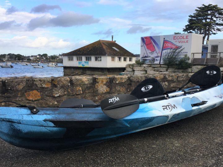 Kayaks doubles et simples à vendre